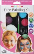 Alvin 1180104 Princess Face Paint Kit - Pink