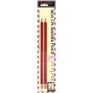 General Pencil 421250 Iron On Transfer Pencil 2-Pkg