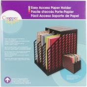 Cropper Hopper Easy Access Paper Holder-36cm x 24cm X13.13cm
