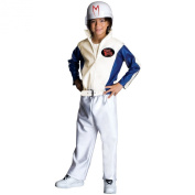 Speed Racer Deluxe Child Large
