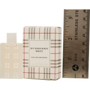 Burberry Brit Edt 5ml Mini By Burberry