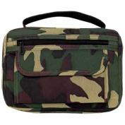 BNF LULBIBLECAMO Embassy Camouflage Bible Cover