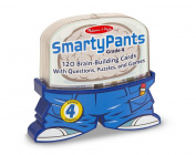 Smarty Pants, Grade 4