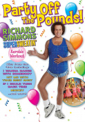 Richard Simmons - Supersweatin' [Region 1]