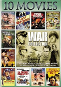 War Collection: 10 Movies! [Region 1]