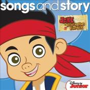 Disney Songs & Story