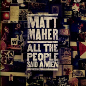 All the People Said Amen *