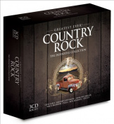 Greatest Ever! Country Rock [2013] [Box]