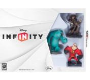 Infinity Starter Pack-3ds
