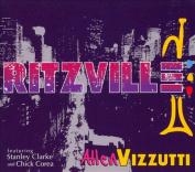 Ritzville [Digipak] *