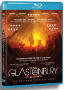 Glastonbury the Movie  [Region B] [Blu-ray]