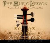 The  Music Lesson Soundtrack [Digipak]