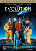 Evolution [Region 1]