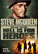 Hell Is for Heroes [Region 1]