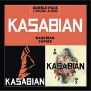 Kasabian/Empire *