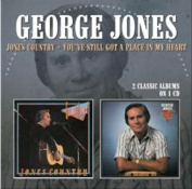 Jones Country/You've Still Got a Place in My Heart