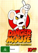 Danger Mouse [Region 4]