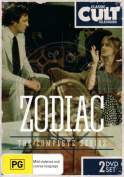 Zodiac: The Complete Series [Region 4]