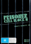 Prisoner Cell Block H [8 Discs] [Region 4]
