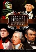 Greatest Heroes in History [Region 4]