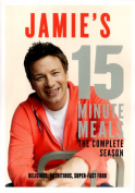 Jamie's 15 Minute Meals [The Complete Season] [Region 4]