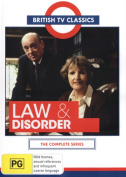 Law and Disorder [Region 4]