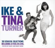 Ike & Tina Turner [Delta]