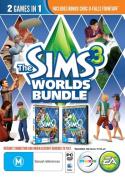 The Sims 3 World Bundle