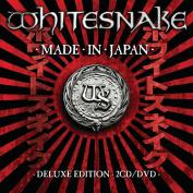 Whitesnake: Made in Japan [Regions 1,2,3,4,5,6]
