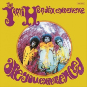 Are You Experienced [US Sleeve]