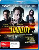 The Liability [Region B] [Blu-ray]