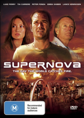 Supernova by PAYLES - Shop Online for Movies, DVDs in ...