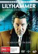Lilyhammer: Season 1 [Region 4]