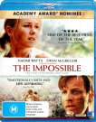 The Impossible [Region B] [Blu-ray]