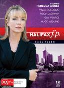 Halifax f.p.: Case Files  [12 Discs] [Region 4]