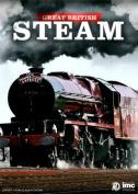 Great British Steam [Region 4]