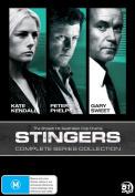 Stingers [Region 4]
