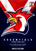 NRL Essentials [Region 4]