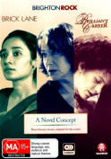 A Novel Concept Collection [Region 4]