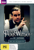 Lord Peter Wimsey: Series 3 [Region 4]