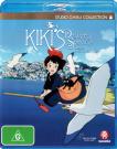 Kiki's Delivery Service [Region B] [Blu-ray]
