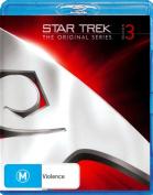Star Trek The Original Series [7 Discs] [Region B] [Blu-ray]