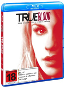 True Blood: Season 5 (Blu-ray)