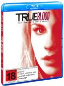 True Blood: Season 5 [Blu-ray] [Region B] [Blu-ray]