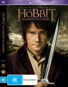 The Hobbit [Region 4]