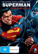 Superman Unbound [Region 4]