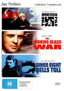 The Odessa File / The Looking Glass War / When Eight Bells Toll [Region 4]