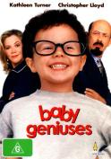 Baby Geniuses [Region 4]