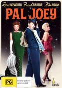 Pal Joey [Region 4]