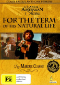 For the Term of his Natural Life  [2 Discs] [Region 4]